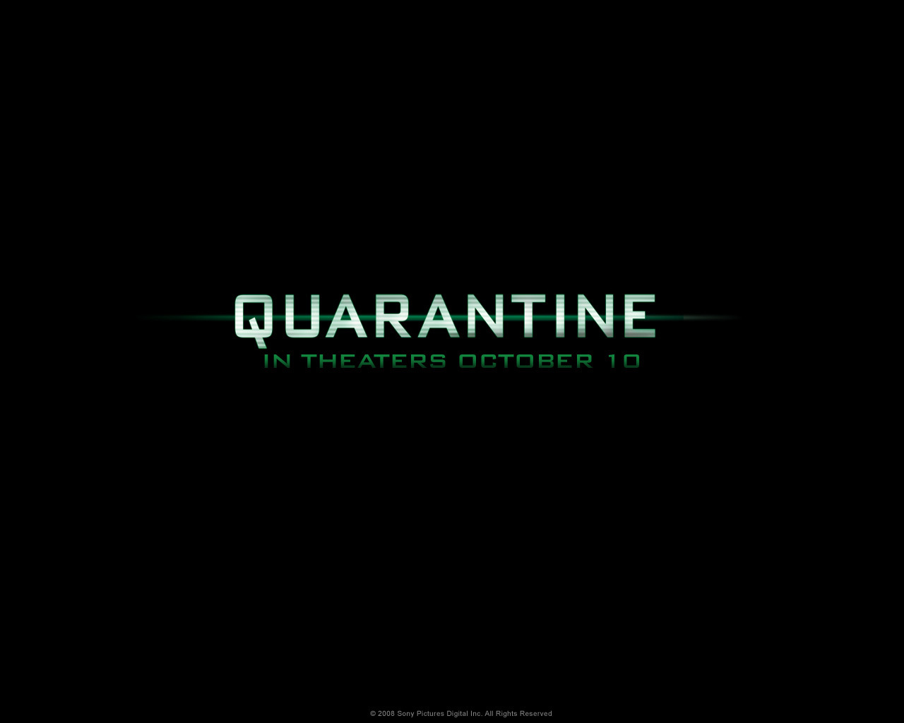 Quarantine Movie Quarantine - Ho...