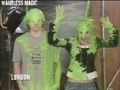 R/E Getting Slimed! - rupert-grint-and-emma-watson screencap