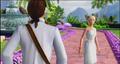 Ro in the garden - barbie-as-the-island-princess screencap