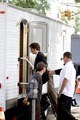 Rob On Remember Me Set - twilight-series photo