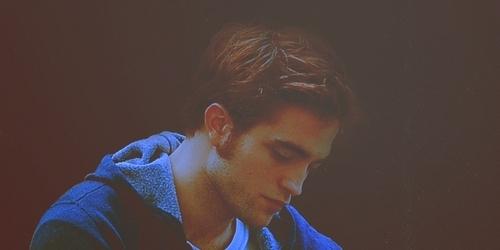 Rob Pattinson Banners