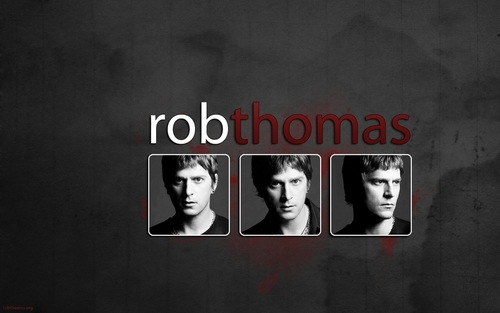 Rob Thomas wallpaper called Rob Thomas