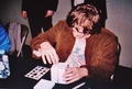 Robert Pattinson - twilight-series photo