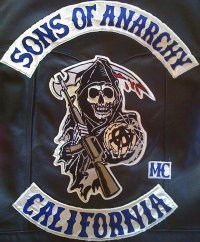 Sons Of Anarchy wallpaper titled SOA