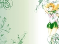 Sailor Jupiter - sailor-senshi wallpaper