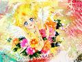 Sailor Moon Graffiti