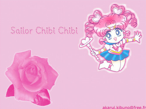 Sailor Moon Sailor Stars wallpaper titled Sailor Moon Sailor Stars