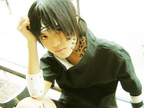Sasuke ???