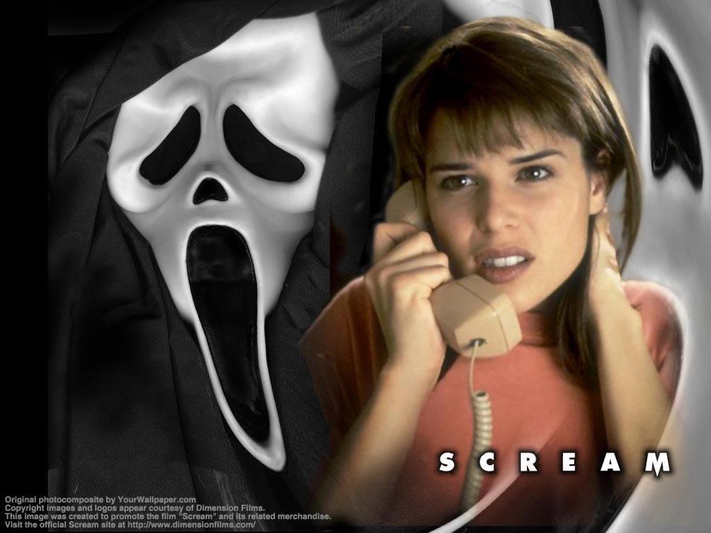 Scream Online Anschauen
