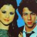 Selena & Nick