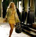 Serena mobil van, van Der Woodsen