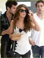 Shenae Grimes - 90210 photo