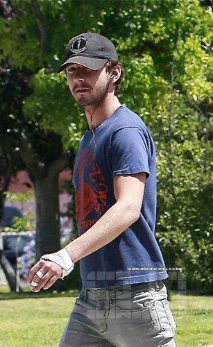 Shia in Studio City