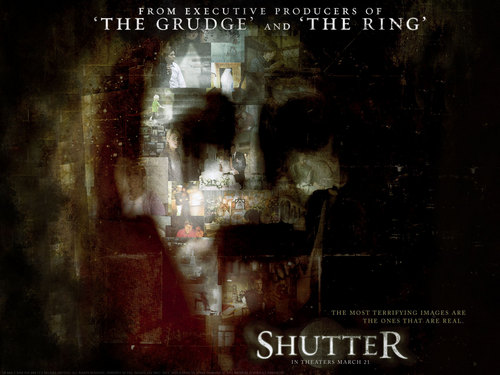 Horror Movies wallpaper called Shutter