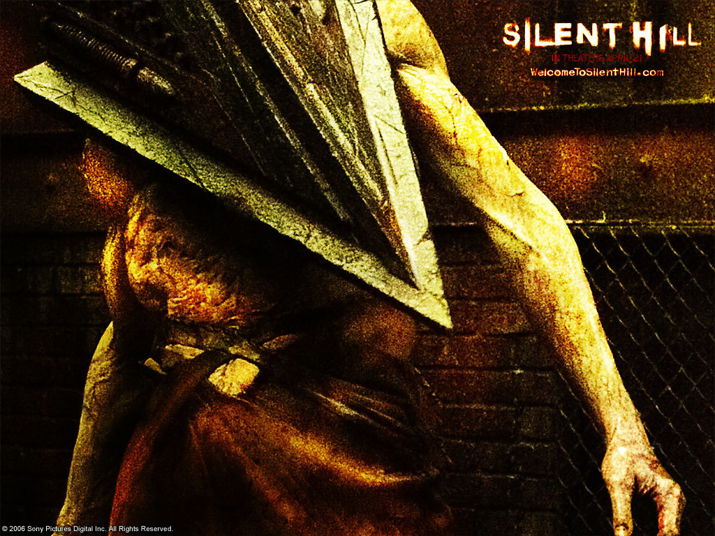 Silent Hill - Horror Movies Wallpaper (7056552) - Fanpop