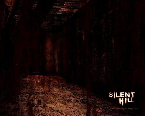 Silent bukit