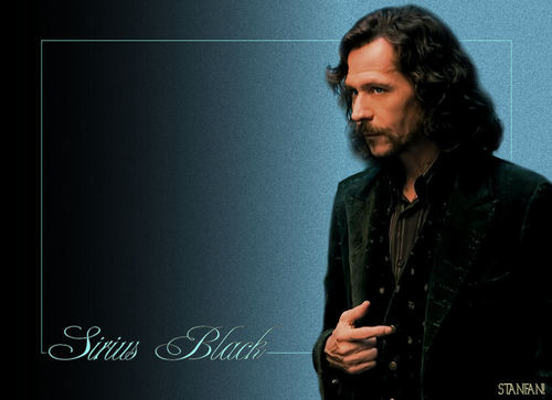 Sirius Black wallpaper probably containing a well dressed person and an outerwear entitled Sirius Black