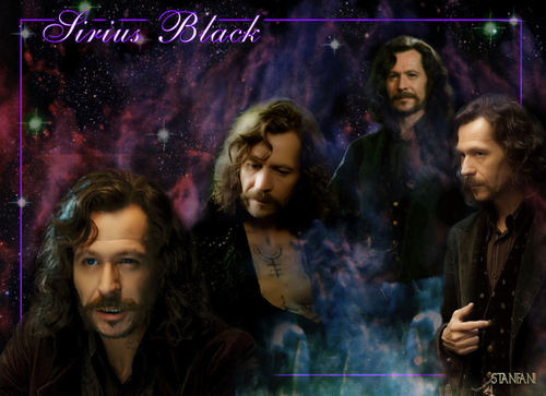 Sirius Black images Sirius Black HD wallpaper and background photos