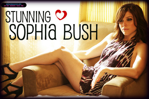 Sophia <33