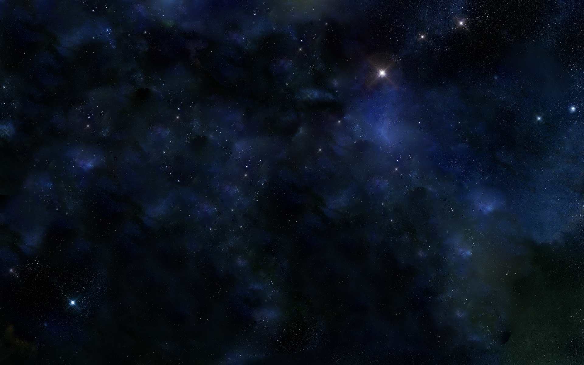 Space Video Wallpaper