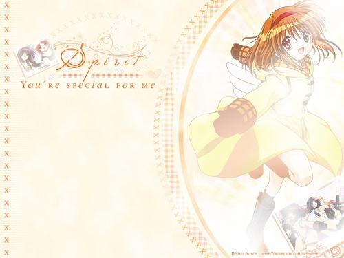 Spirit Ayu chan
