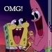 SpongeBob And Patrick - OMG!