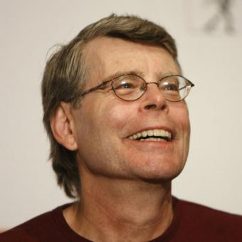 Stephen King, King of Fright