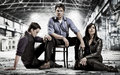 TORCHWOOD - torchwood wallpaper