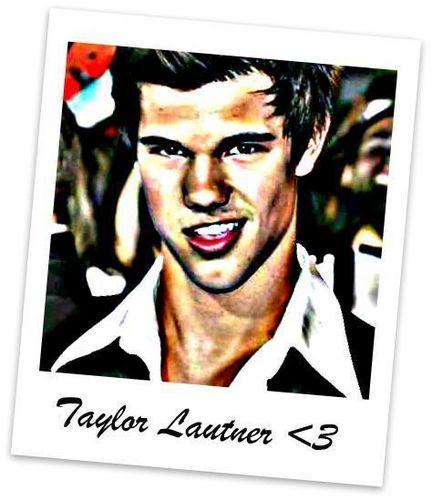 Taylor Hot Lautner
