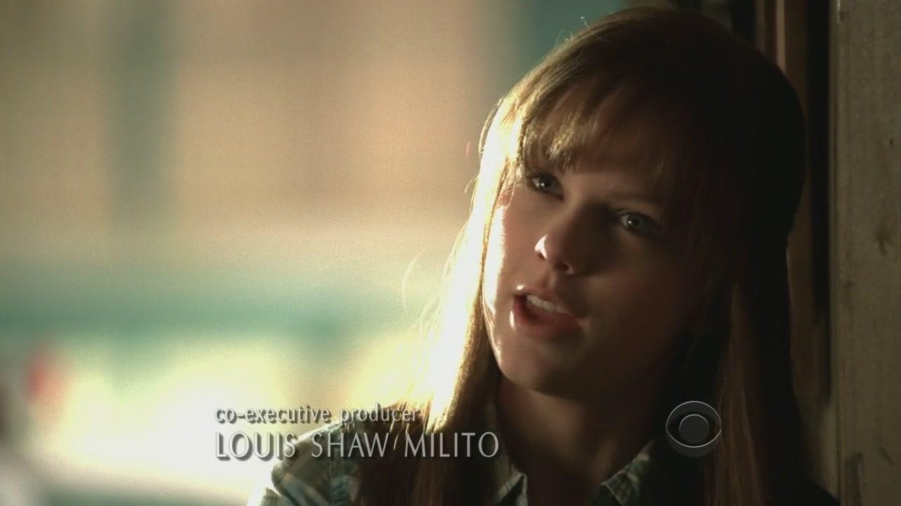 Taylor As Haley Jones On Csi Taylor Swift Image 7062063 Fanpop