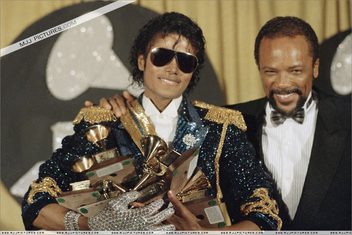 The 26th Grammy Awards