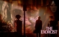 horror-movies - The Exorcist wallpaper