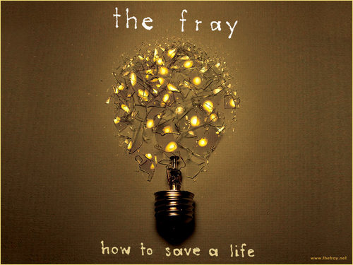 The Fray wallpaper titled The Fray
