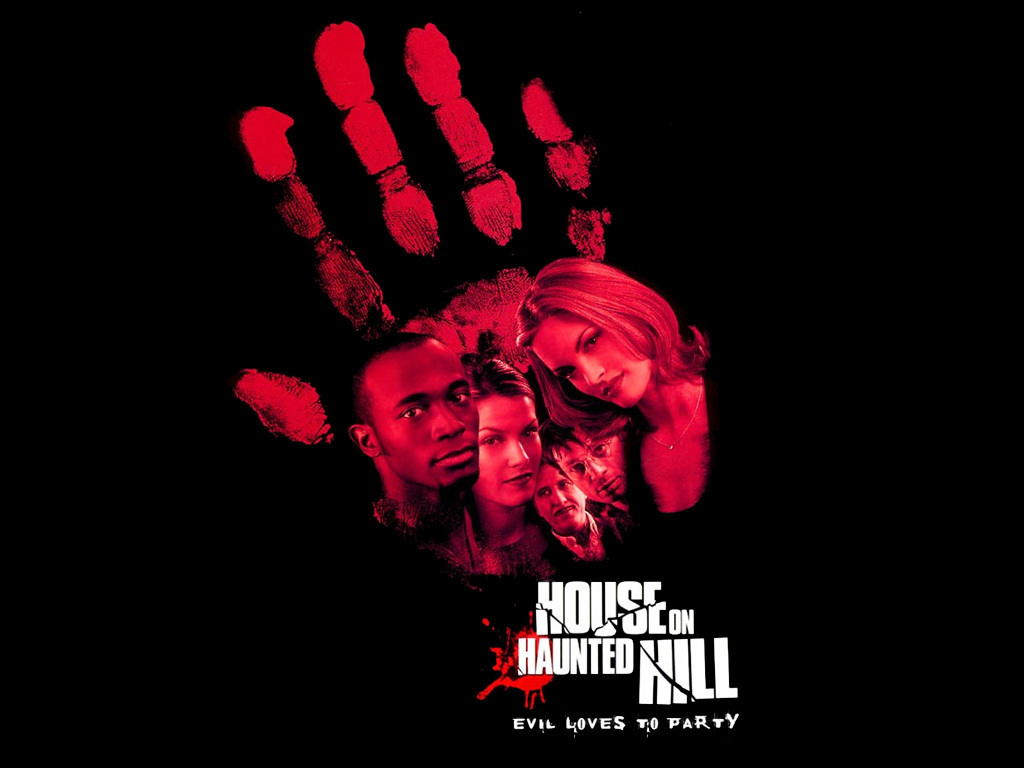 The House on Haunted Hill (1999)