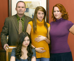 The Jeurgens Family