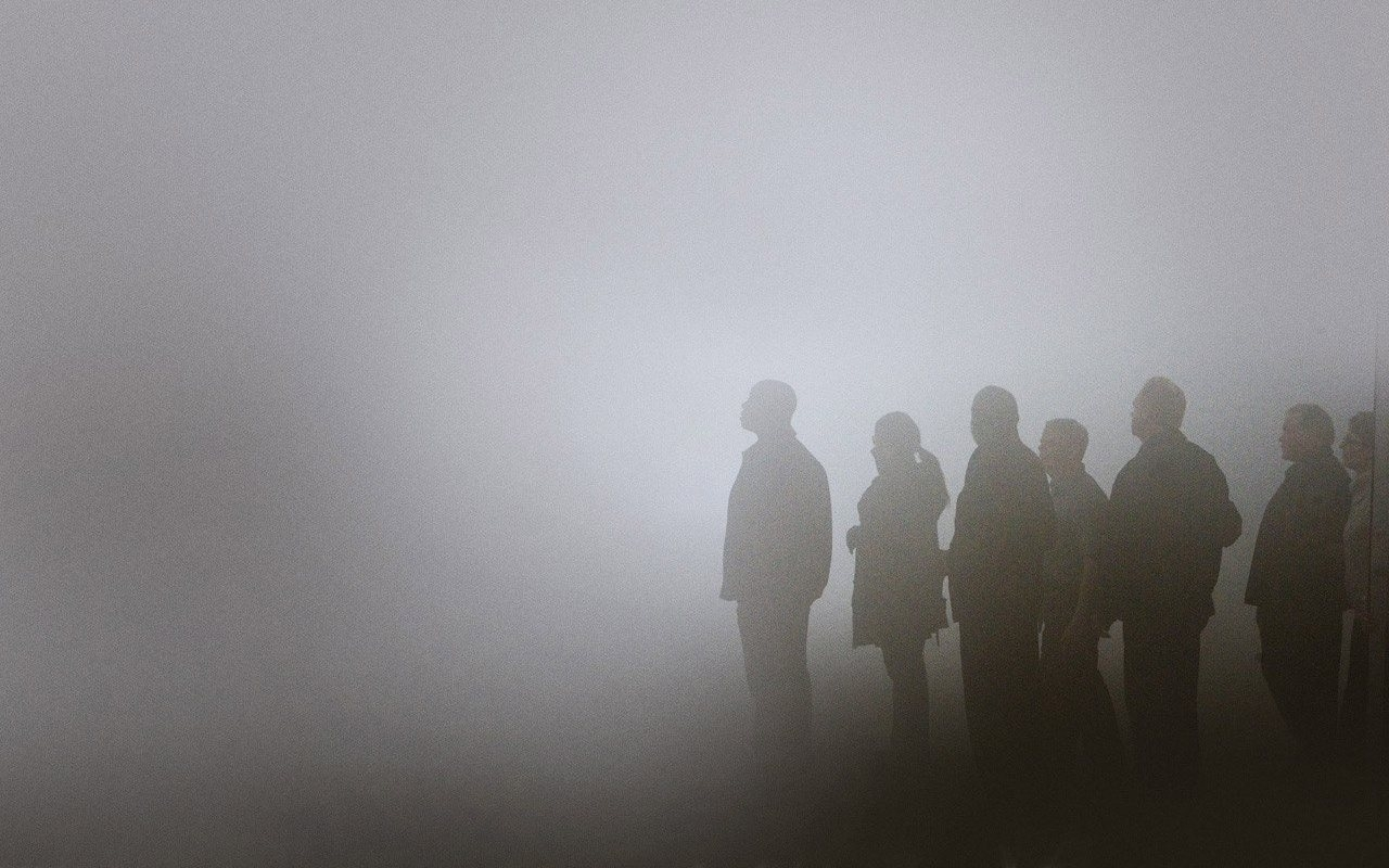 The Mist - Horror Movies Wallpaper (7057171) - Fanpop