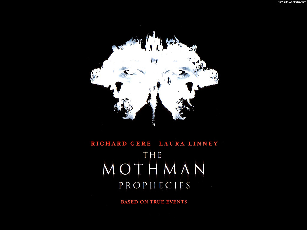 Mothman Chronicles movie