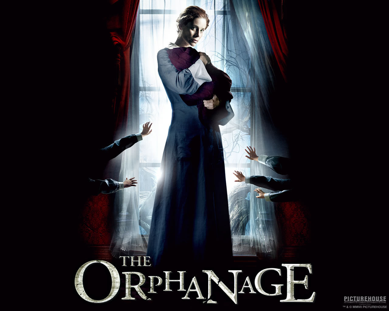 the orphanage More story than gory a hybrid of alternative horror and creepypastawelcome to the halloween edition v103 take a deep breath, dim the lights, put on your headphonesnon-linear first-person gameplay lets you explore grimhaven orphanage and discover the characters who once lived there.