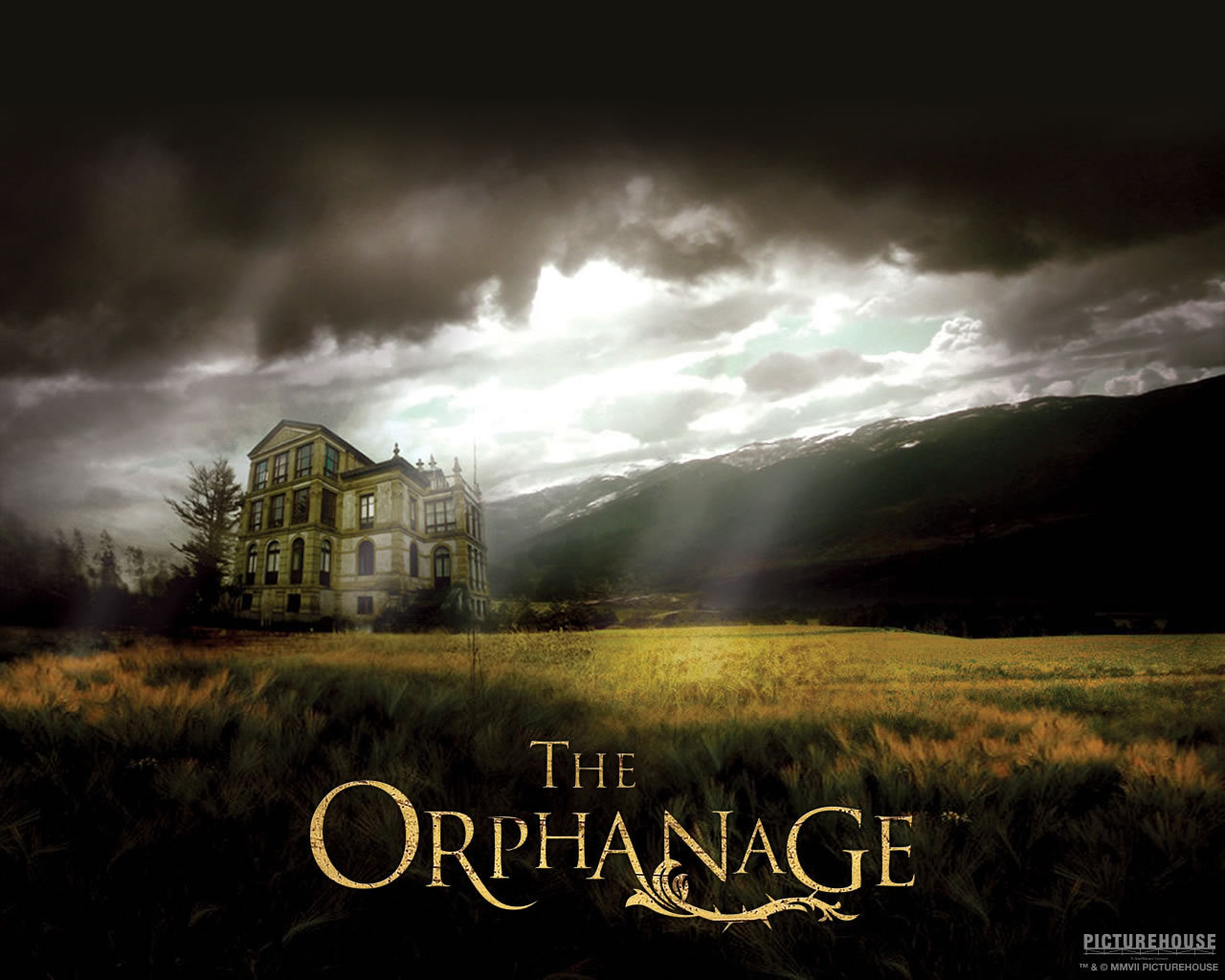 Horror Movies The Orph...