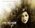 horror-movies - The Return wallpaper
