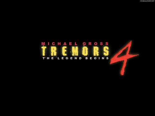 Tremors 4