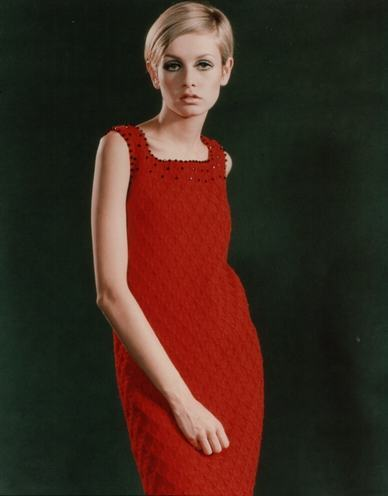 Twiggy the model - The 60's Photo (7053217) - Fanpop