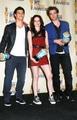 Twilight Stars - twilight-series photo