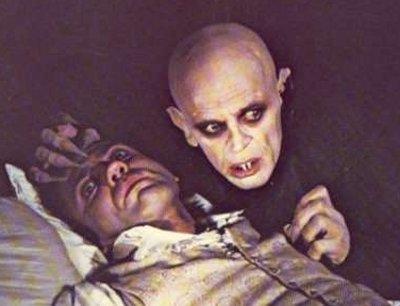 Vampire Victims