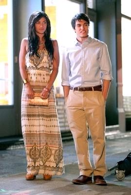 Vanessa and Scott
