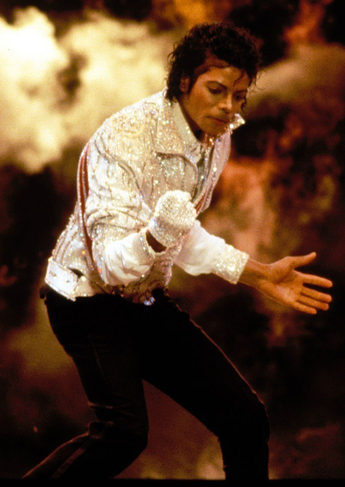 Victory tour 1984