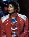 Victory tour 1984 - michael-jackson photo