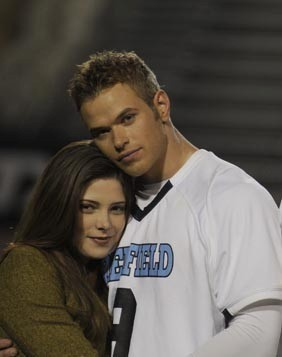 Warrior - Ashley Greene & Kellan Lutz