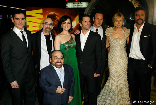 Watchmen Hollywood Premiere March 2, 2009