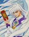 Yue, moon guardian